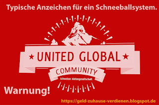 United Global Community