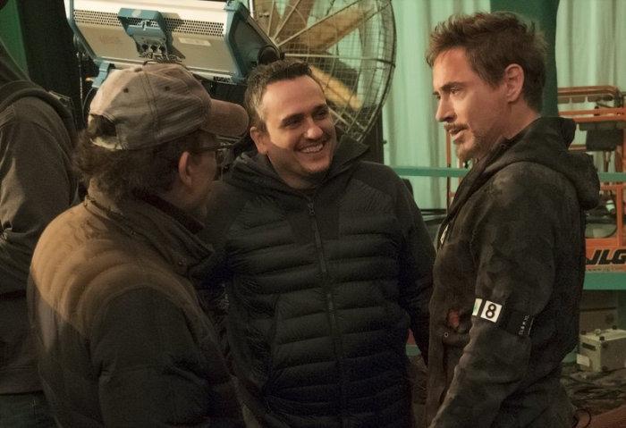Russo Brothers Via Twitter : We surprised Avengers Endgame audiences