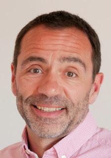 Armin Bohnert, 2. Vorsitzender PolizeiGrün