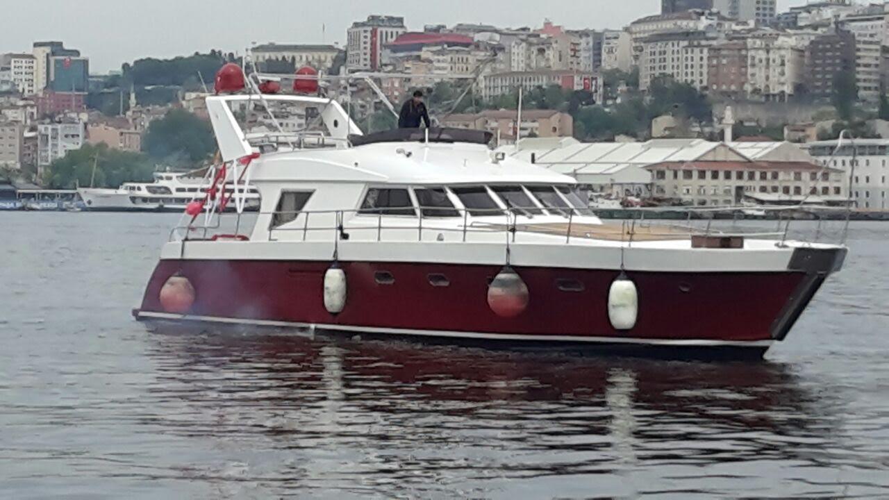 Bosphorus Special