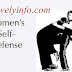 Self Defense Techniques For Women - Protect YourSelf