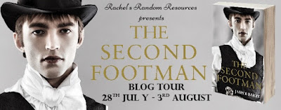 French Village Diaries review The Second Footman Jasper Barry