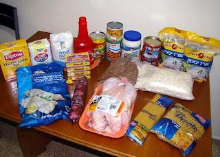 المواد-الغذائية