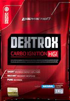 dextrose para ganhar massa muscular