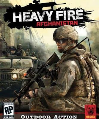 Download Heavy Fire Afganistan