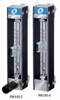 Kofloc RK1812 & RK1814 Flow Meter