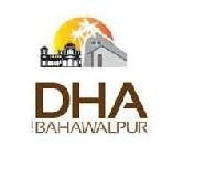 Defence Housing Authority DHA Bahawalpur Latest Jobs 2020