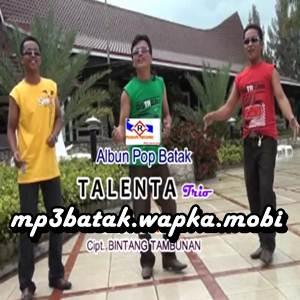 Trio Talenta - Kegagalan Bercinta (Full Album)