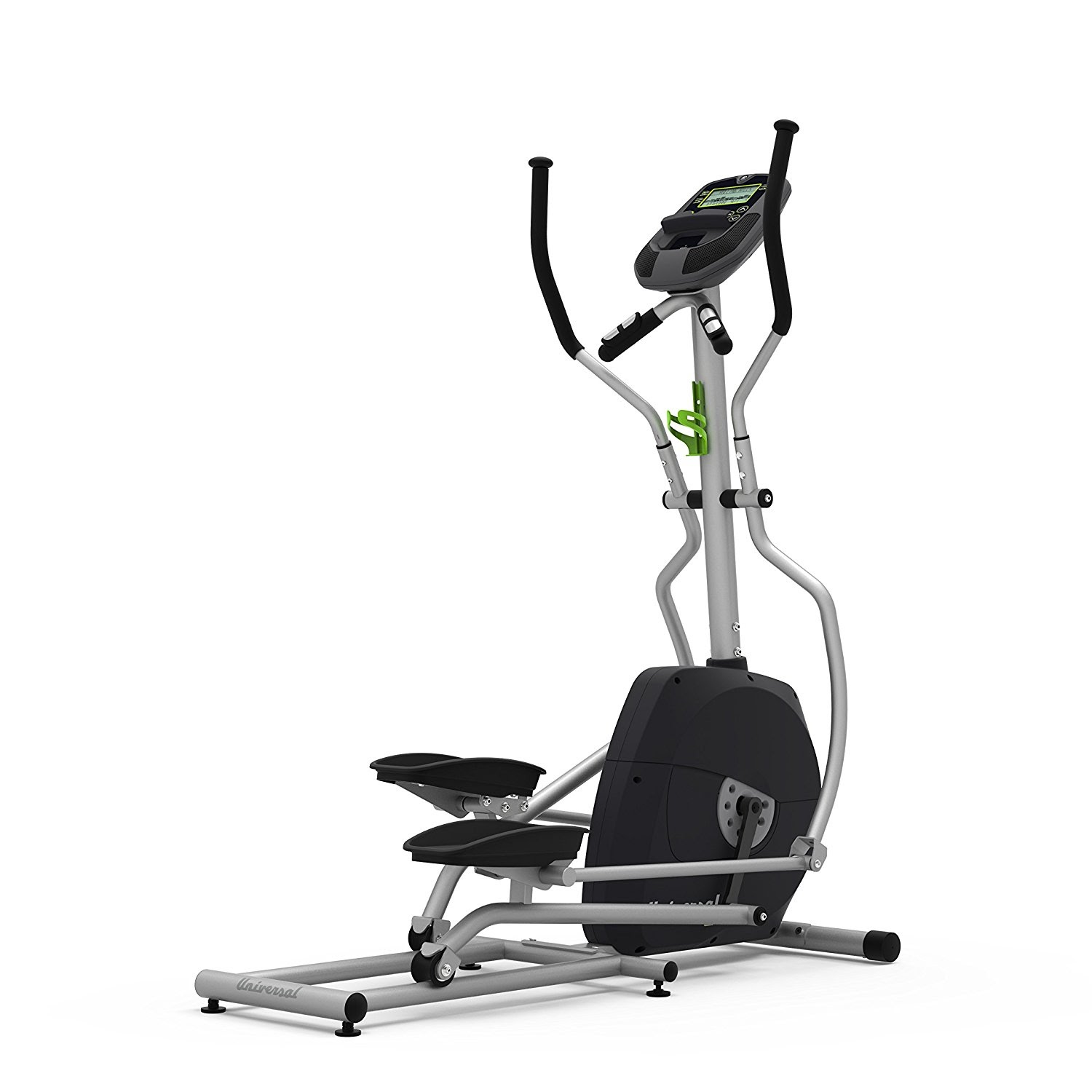 Home Gym Zone: Universal E40 Elliptical Cross Trainer, Review