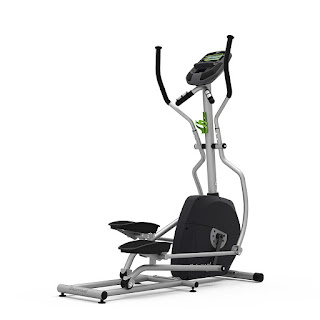 Universal E40 Elliptical Cross Trainer, image, review features & specifications