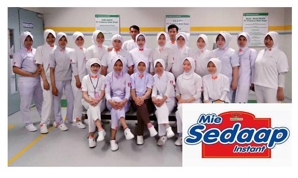Lowongan Kerja Jobs : Operator Produksi, Accounting Staff (Code : ACF), Teknisi Electric Lulusan SMA SMK D3 S1 PT Prakarsa Alam Segar