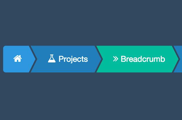 Cách Thêm Breadcrumb vào Blogspot mới nhất 2020