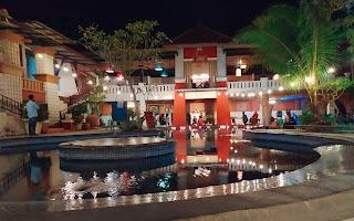 the village resort bogor