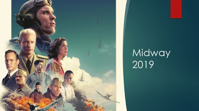 Midway 2019 with English subtitles