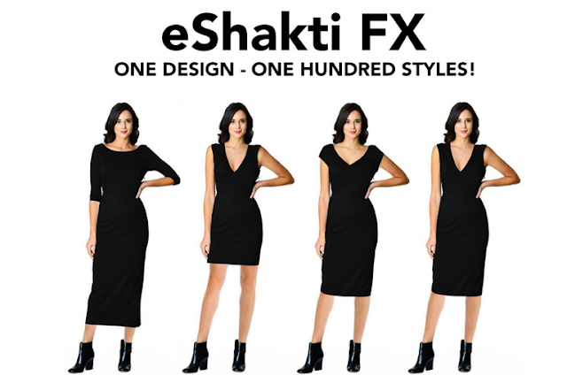 eShakti FX Feature Review