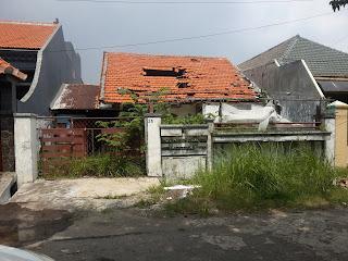 Penjaringan Sari Surabaya Timur