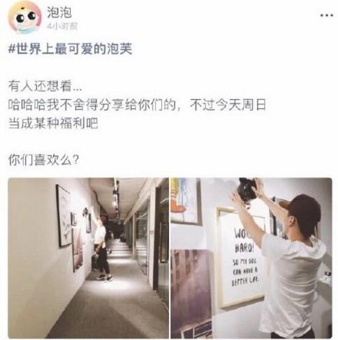 Zheng Shuang boyfriend