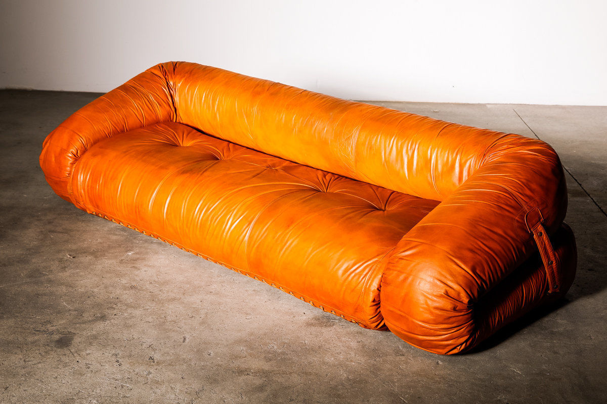 Anfibio Sofa Bed by Alessandro Becchi for Giovannetti ...