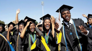 Study abroad scholarships for Nigerian Students