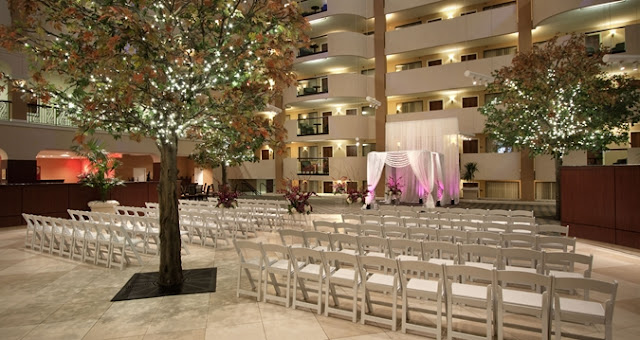 Small Wedding Venues In Maryland