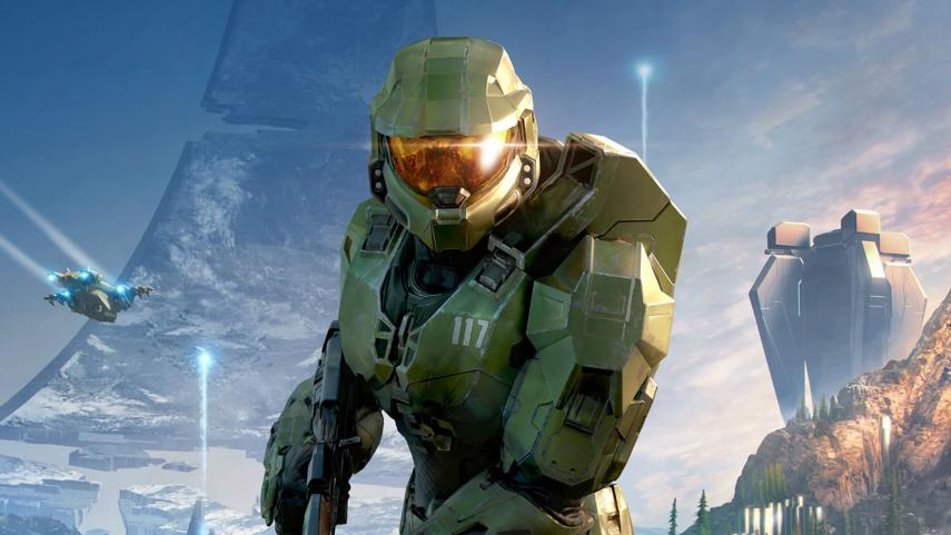 Halo Infinite would be released at the end of November, according to one of the actors who participated in the game.