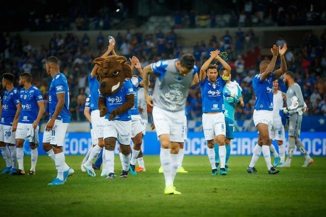 Jogadores do Cruzeiro exaltam 'choque' que Ceni deu ao time na primeira semana de trabalho