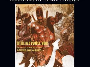 Lançamentos de março: Coleções Marvel de Graphic Novels Salvat