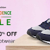 Amazon offer-Buy Men's Footwear at up to 70% off