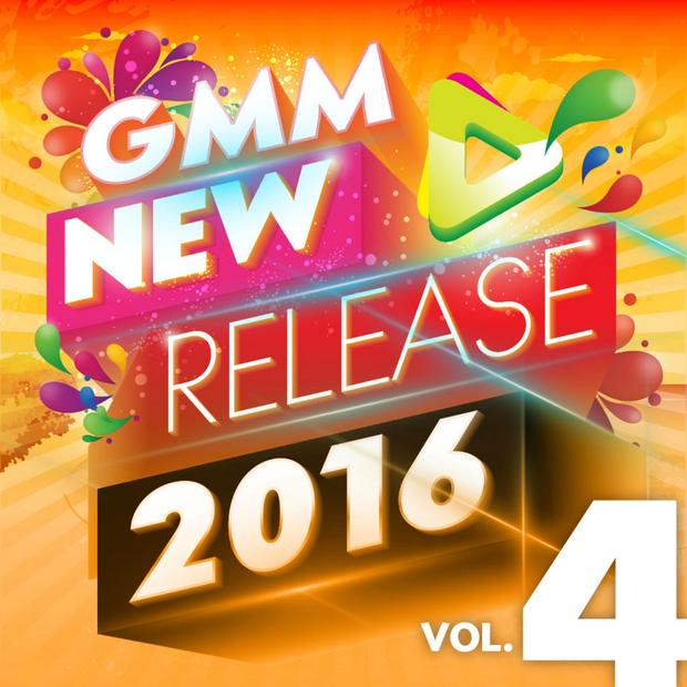 Download [Mp3]-[Hot New Album] รวมซิงเกิ้ลเพราะๆ ใหม่ๆ จาก แกรมมี่ ใน GMM New Release 2016 Vol.4 4shared By Pleng-mun.com