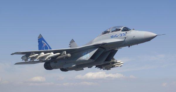 Ανακατασκευάζεται η μεγαλύτερη βάση της συριακής Aεροπορίας για να φιλοξενήσει ρωσικά MiG-35 (βίντεο)