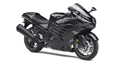 2016 Kawasaki Ninja ZX-14R super bike