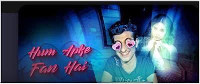 Hum Apke Fan Hai Web Series Cast