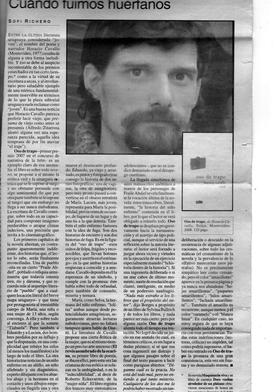 be717efa2 Horacio Cavallo