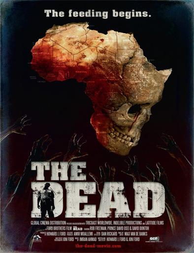 Ver The Dead (Los muertos) (2010) Online