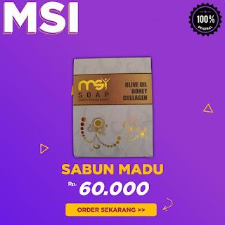SABUN MADU