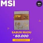 MSI SABUN MADU