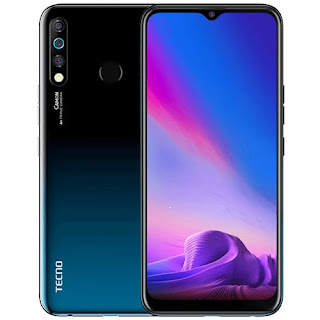 Tecno Camon 12 Price, Specs and Features.