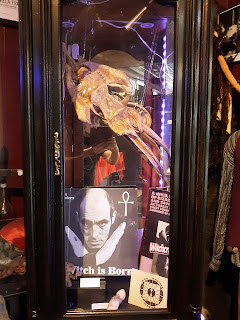 Buckland Museum of Witchcraft and Magick. Cleveland, Ohio. Alex Sanders. Occult. Wicca