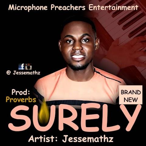 [Music] Surely - Jessemathz