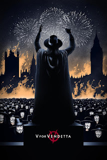 James McTeigue - V for Vendetta