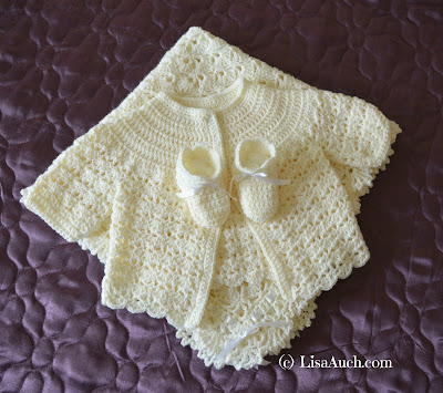 Unique Crochet Baby Shawl Blanket Pattern Perfect Gift for ...
