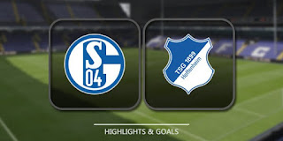 Prediksi Hoffenheim vs Schalke 14 Mei 2016