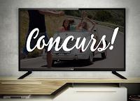 Castiga un televizor LED TV NEI 81 CM HD