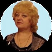Людмила Лиходед