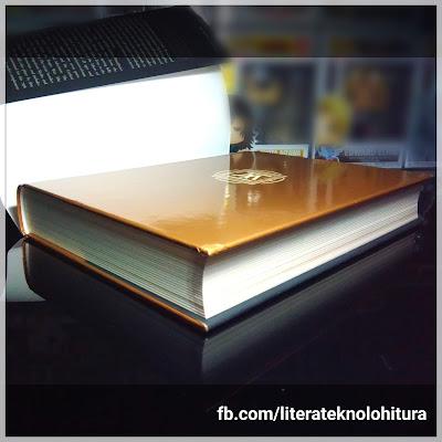 mythology 75th anniversary illustrated edition gold binding