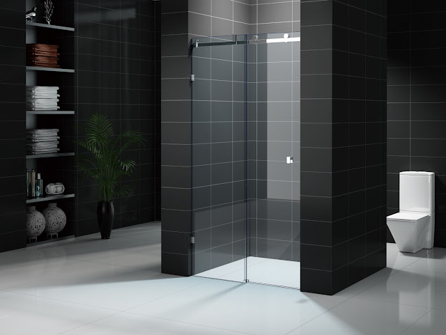 design ideas for small bathroom with shower