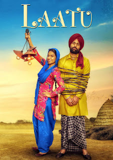 Laatu (2018) Full Movie Punjabi WEBRip 720p