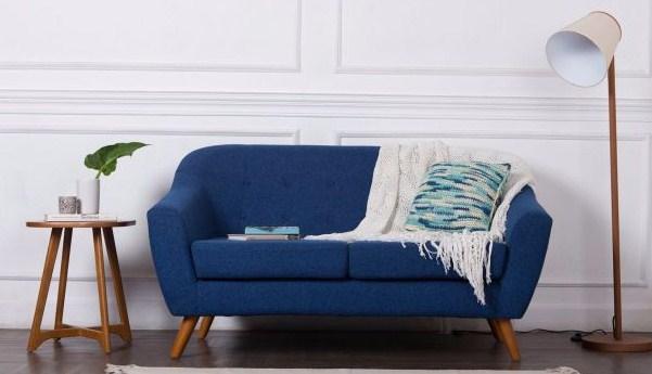 3 Tips Memilih Jenis Sofa Sesuai Luas Ruangan