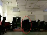 Apakah Hantu Ada? Video Ini Memperlihatkan Aktivitas Makhluk Gaib