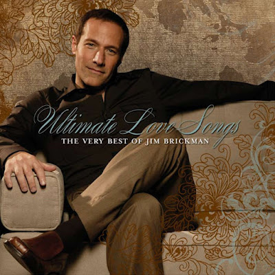 Jim Brickman-Ultimate Love Songs-The Very Best Of Jim Brickman-
